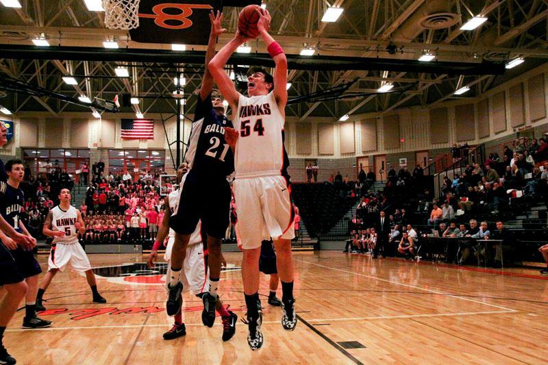 Hawk Eye : Bethel Park Girls and Boys Basketball Teams make Playoffs