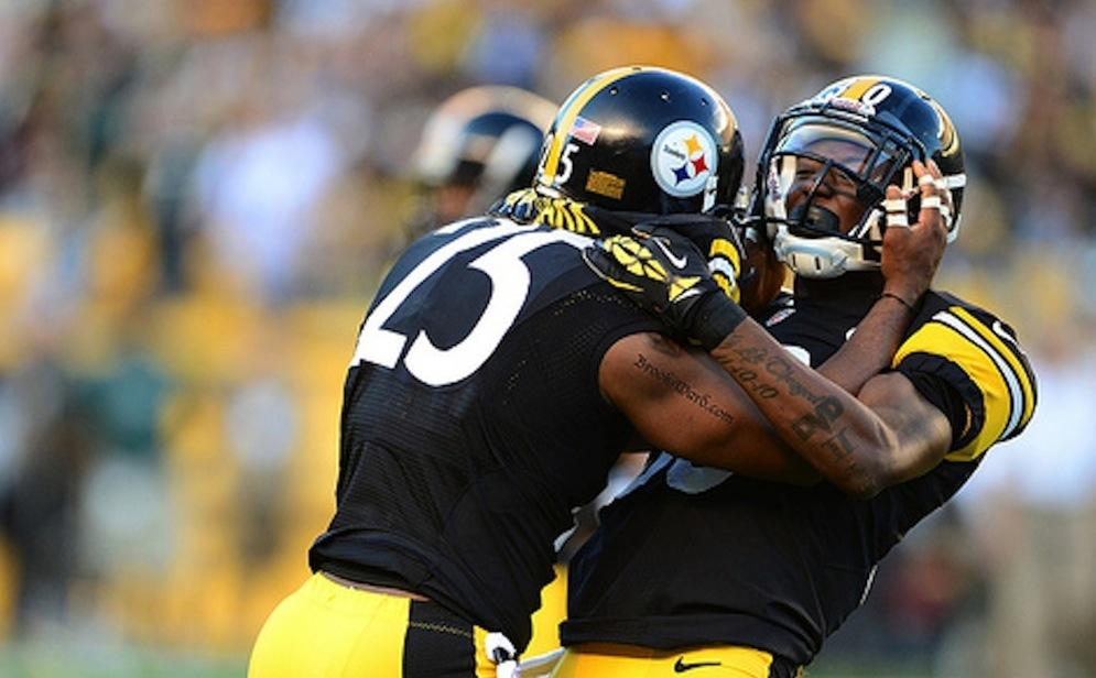 Inside the Laufer Room: The hope is back in Steeler Nation