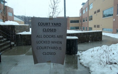 From the Desk of Dr. J: Courtyard Closing