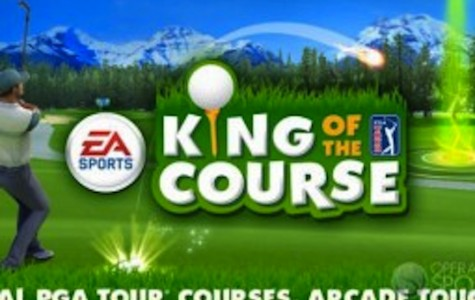 Mobile Game Reviews: King of the Course Golf
