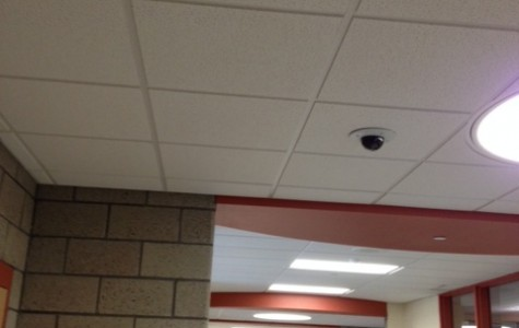 From the Desk of Dr. J: Added security cameras