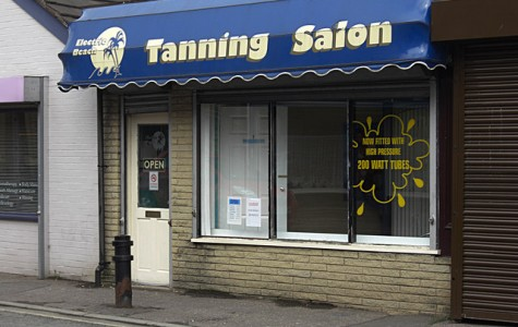 Editorial: Tanning should be banned