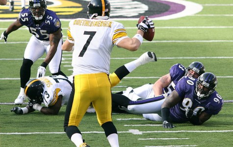 Roethlisberger is big loss for Steelers