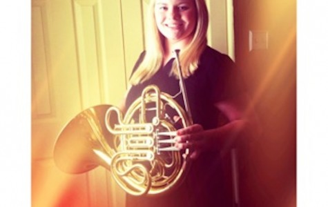 Student Musician of the Week: Maria Jay