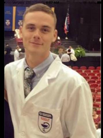 BPHS Alumnus of the Week: Mike Davidson