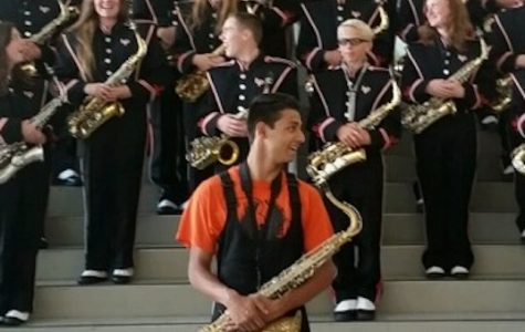 Student Musician of the Week: Jakob McCormick