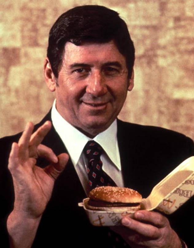 Michael James Delligatti, Creator of McDonald's Big Mac, Dies at 98