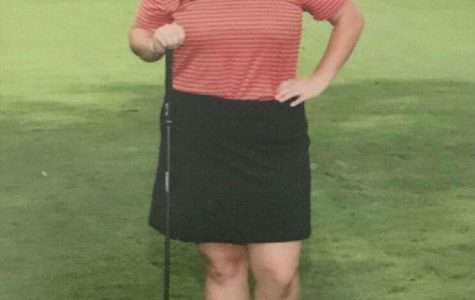 Athlete of the Week: Deanna Nagel's bright future as a golfer