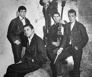 Artist of the Week: The Animals