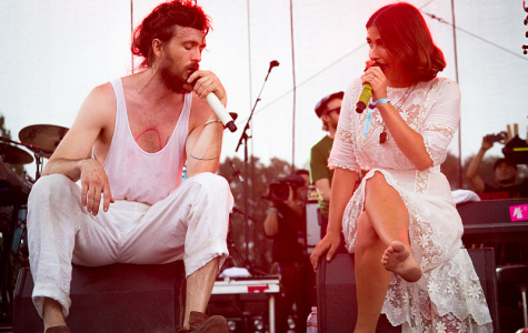 "Soothing Song Sundays: ""Man on Fire"" by Edward Sharpe & The Magnetic Zeros"
