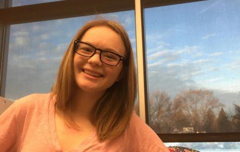 Student of the Week: Madison Locke