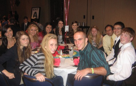 SGA makes new friends at State Conference