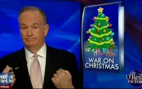 """Is there really a """"War on Christmas?"""""""