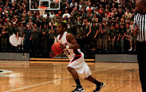 Boys and Girls Basketball teams look for victories in double-header event