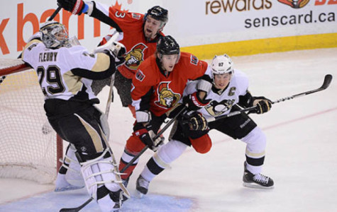 Five Questions Surrounding the Penguins in 2013