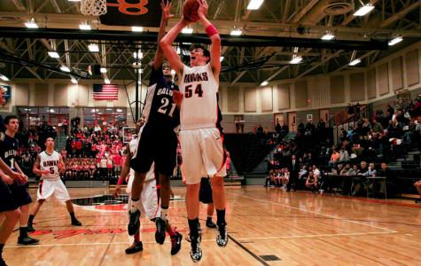 Bethel Park Girls and Boys Basketball Teams make Playoffs