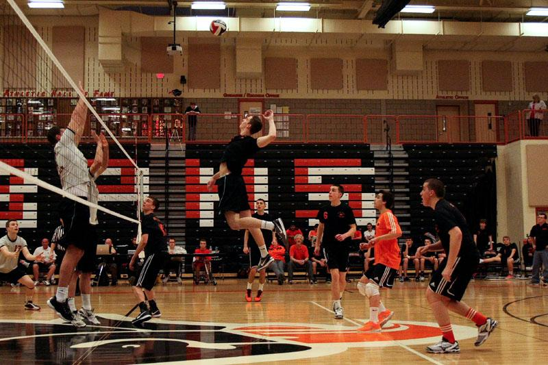 Boys Volleyball to face North Allegheny in WPIAL Championship
