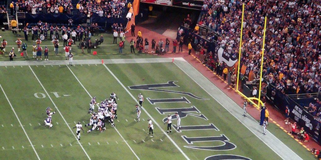NFL should narrow field goal posts