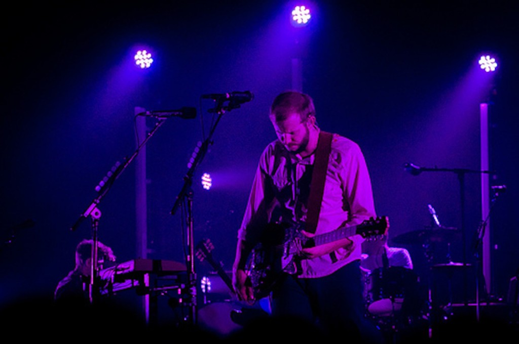 Artist of the Week: Bon Iver