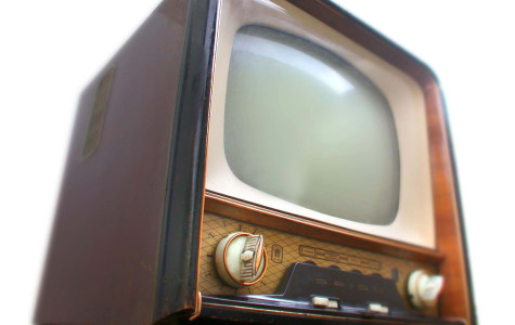 Is TV bad for the brain???