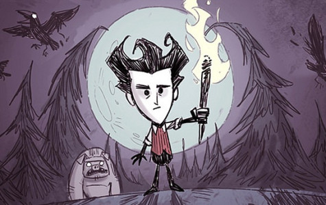 Video Game Reviews: Don't Starve