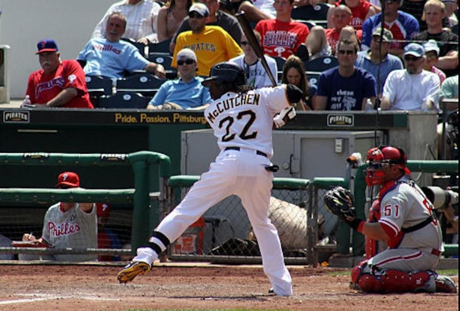 Inside the Laufer Room: Pirates 2014 preview