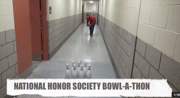 NHS to host Bowl-A-Thon