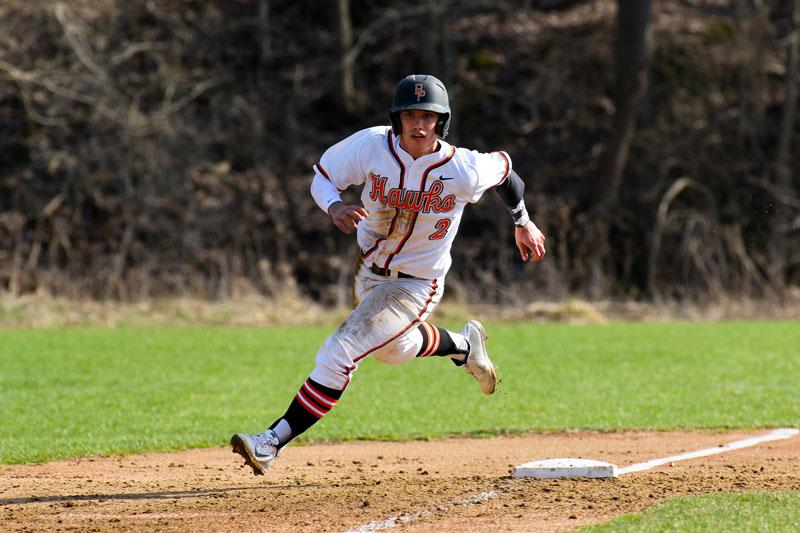 Baseball players named to All-Section team