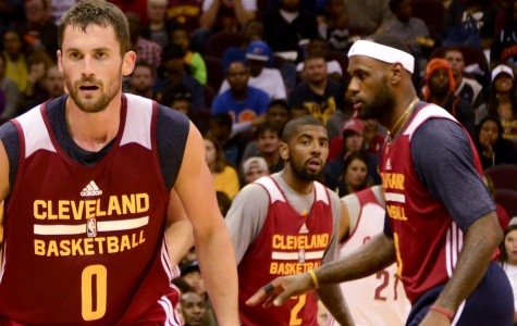 The Cleveland Cavaliers: contenders or pretenders?