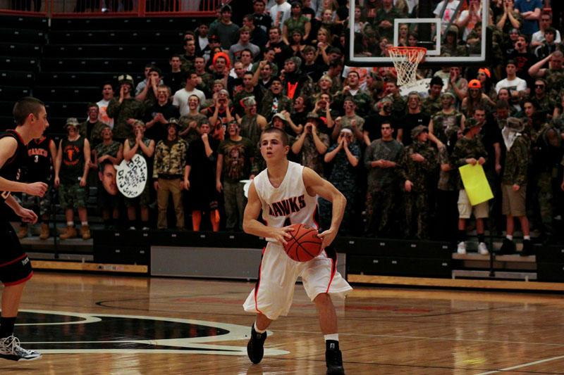 Bethel Park defeats Upper St. Clair on Hall of Fame night