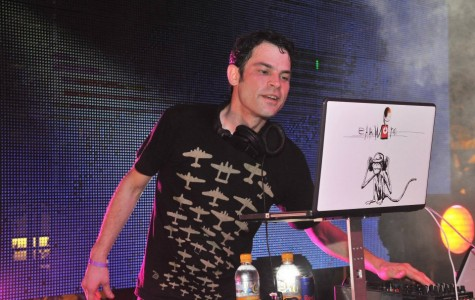 Artist of the Week: DJ Earworm