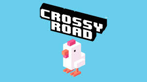 Mobile Game Reviews: Crossy Road
