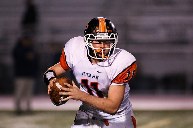 Student Athlete of the Week: Junior Basketball and Football Star Levi Metheny