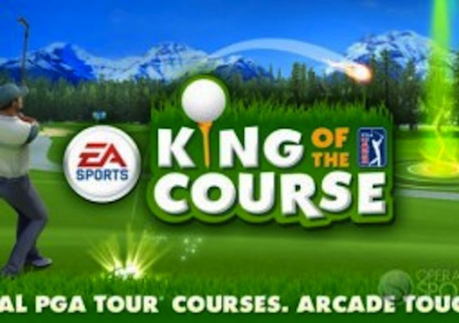 Mobile+Game+Reviews%3A+King+of+the+Course+Golf