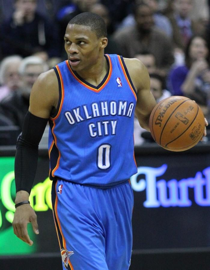 NBA Weekly Report: April 13-15