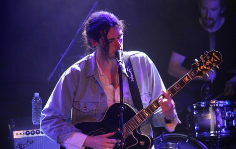 Artist of the Week: Hozier