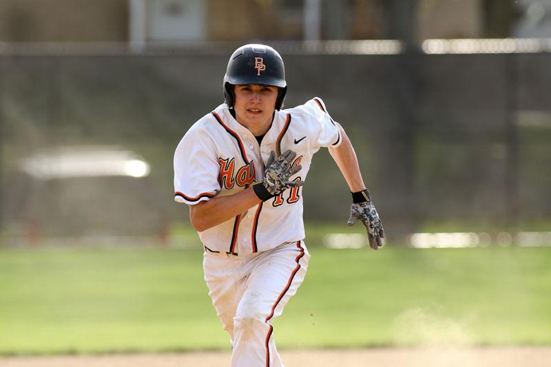 Varsity baseball to face Shaler in WPIAL consolation game