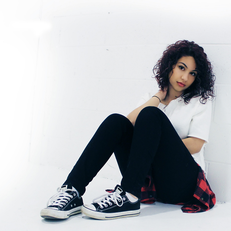 Album Review: Alessia Cara's 'Four Pink Walls'