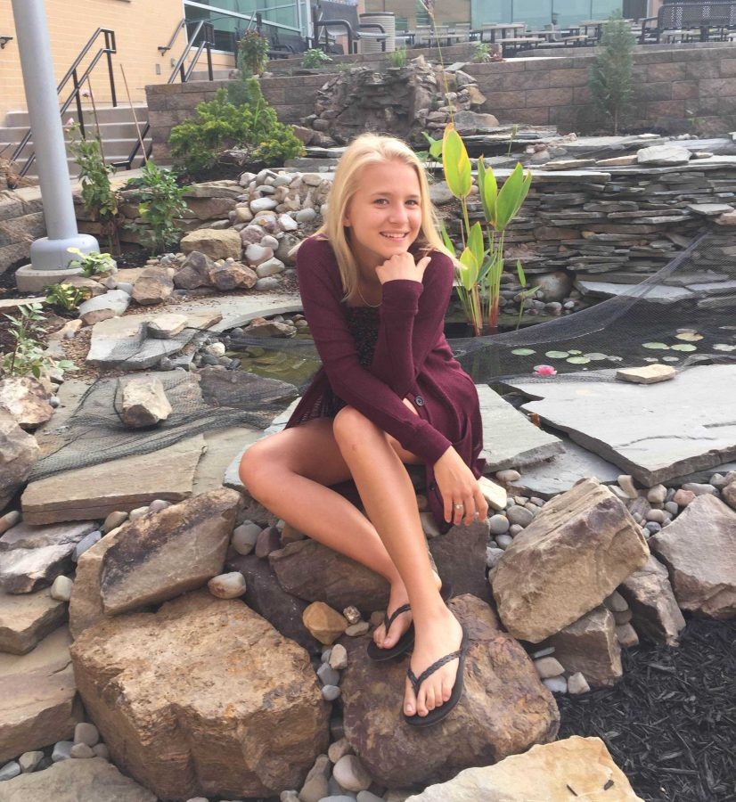 Student of the Week: Haley Radcliffe