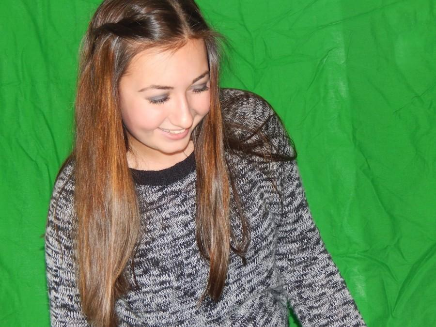 Student of the Week: Brooke Taylor