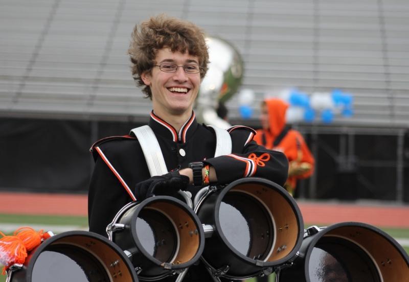 Student Musician of the Week: Garrett Hoffman
