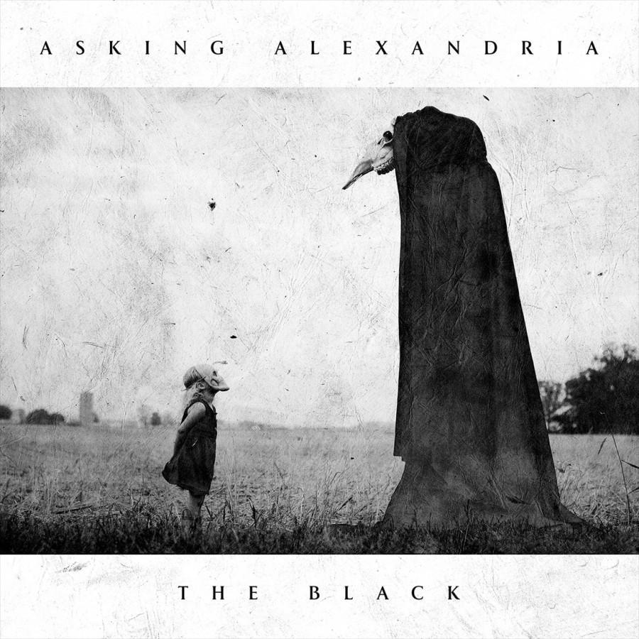 Album Review: Asking Alexandria's 'The Black'