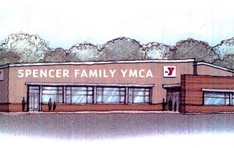 Construction finally begins on new YMCA near BPHS