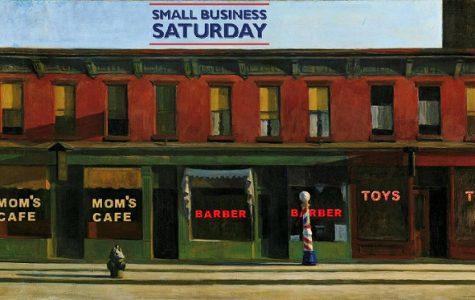 Celebrate Small Business Saturday