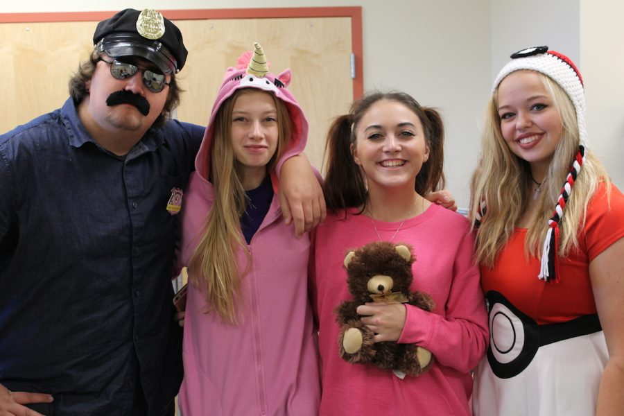 Slideshow%3A+Students+and+staff+show+off+their+Halloween+costumes