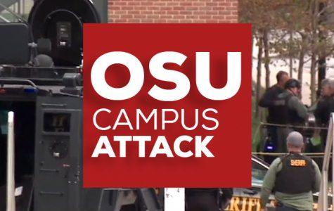 Attack at OSU: The story so far