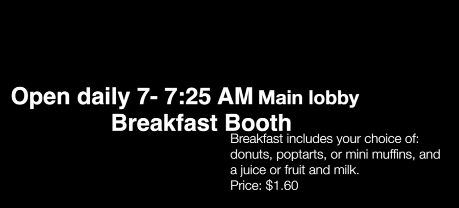Video%3A+Be+sure+to+visit+the+new+breakfast+booth