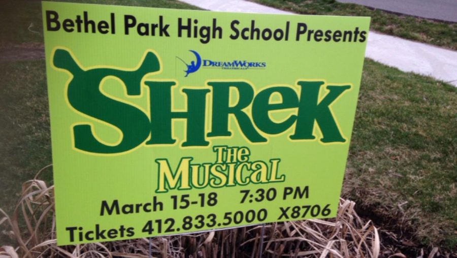 Get your tickets to 'Shrek the Musical'