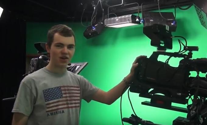 Talent Tuesday: Noah Gearhart talks technology
