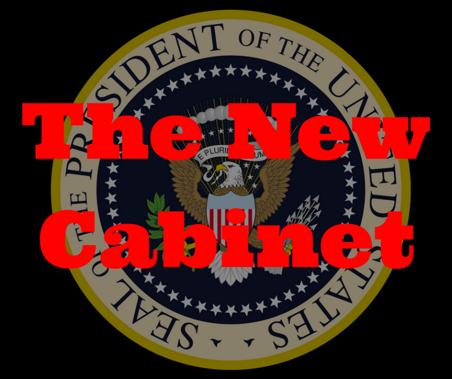 New administration, new Cabinet - here's how it's shaping up